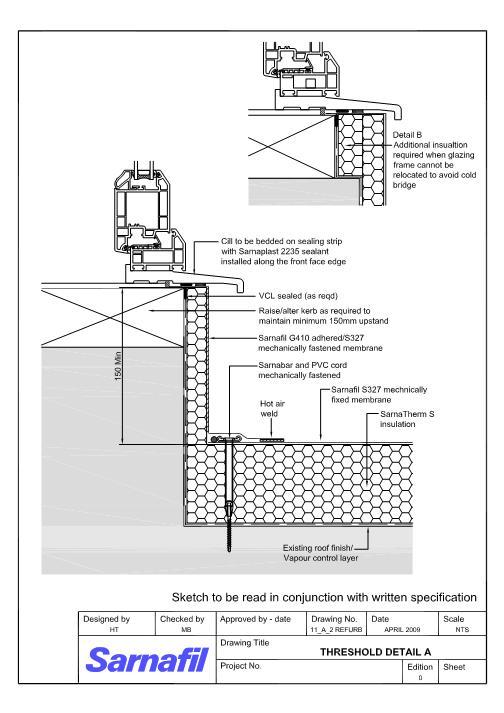 FastrackCAD - Alumasc Exterior Building Products Ltd CAD Details