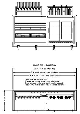 FastrackCAD - Cavity Trays Ltd CAD Details