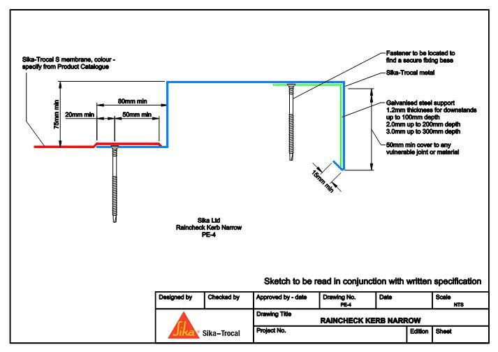 FastrackCAD - Stemko Group CAD Details