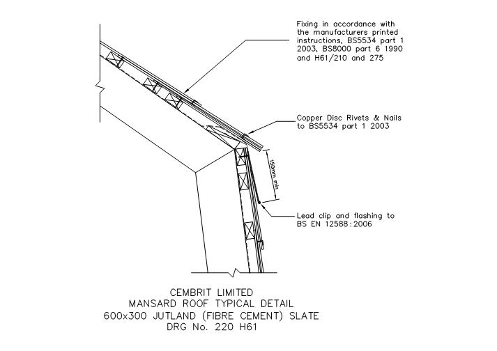 Mansard Roof Details Dwg 12 300 About Roof