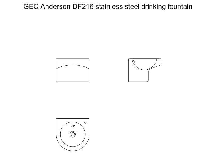 FastrackCAD - GEC Anderson Ltd CAD Details
