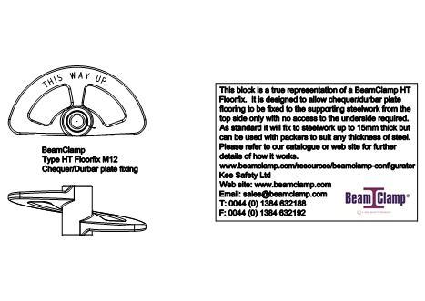 FastrackCAD - Kee Safety Ltd CAD Details