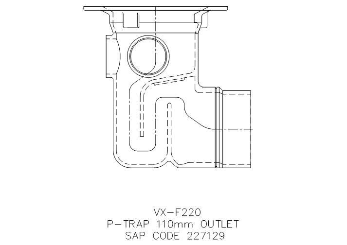 FastrackCAD - Saint-Gobain PAM UK CAD Details